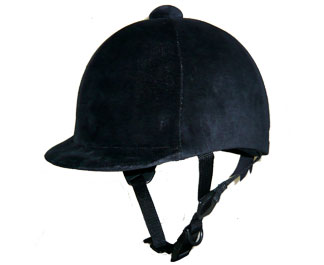 Hunting Helmet Black