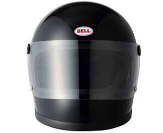 BELL STAR II BLACK