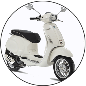 vespa sprint150ABS新発売